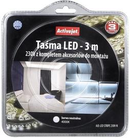 ActiveJet LED Stripe 3.5W 3m