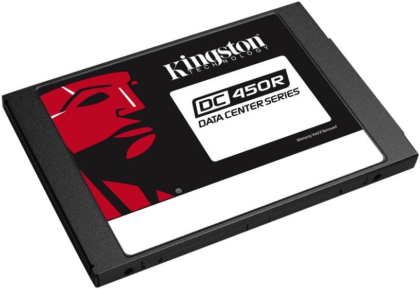 """Kingston Data Center 450R 2.5"""" 480GB"""