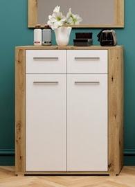 Комод WIPMEB MOW MW2 Artisan Oak/White