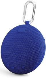 Bezvadu skaļrunis Platinet PMG14 Blue, 5 W