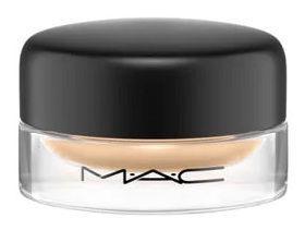Acu ēnas Mac Pro Longwear Paint Pot Soft Ochre Soft Ochre Mac