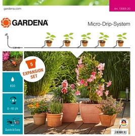 Gardena Micro-Drip-System Expansion Set Plant Pots