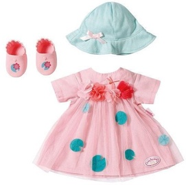 Zapf Creation Baby Annabell Deluxe Summer Set 703052