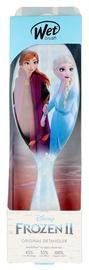 Wet Brush Disney Frozen II Original Detangler Brush Elsa And Anna