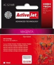 ActiveJet AC-521MR Cartridge 10ml Magenta