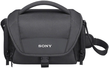 Sony LCS-U21 Carry Case Black