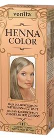 Matu krāsa Venita Henna Color Balsam 111, 50 ml
