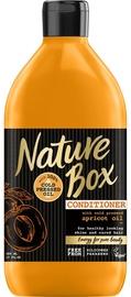 Schwarzkopf Nature Box Apricot Conditioner 385ml