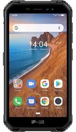 Mobilais telefons Ulefone Armor X6 Black, 16 GB