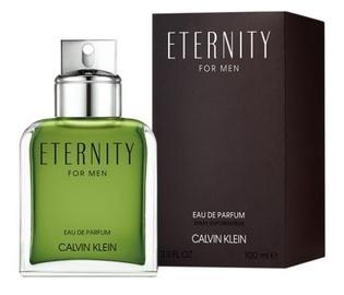 Calvin Klein Eternity for Men 100ml EDP