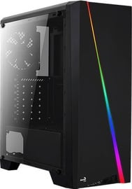 Aerocool Cylon ATX Mid Tower Black