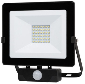 Kobi LED MNHC 30W Black 045492