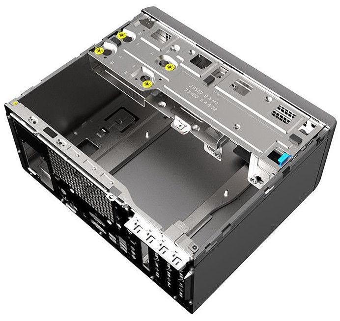 Chieftec Case Uni 250W PSU BS-10G Gray