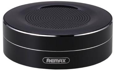 Bezvadu skaļrunis Remax RB-M13 Black, 3 W