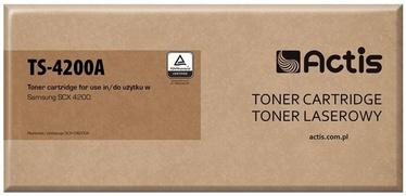 Actis Toner Cartridge for Samsung 3000p Black