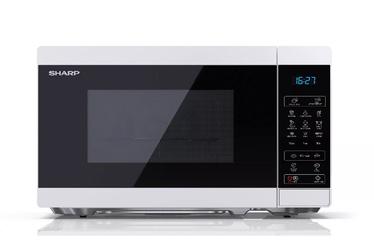 Mikroviļņu krāsns Sharp YC-MG02E-W