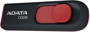 Adata C008 32GB Black/Red