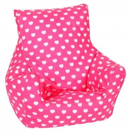 Delta Trade TEX5 Child Soft Seat Bag Pink