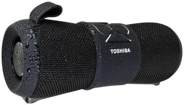 Bezvadu skaļrunis Toshiba Sonic Blast 3, melna