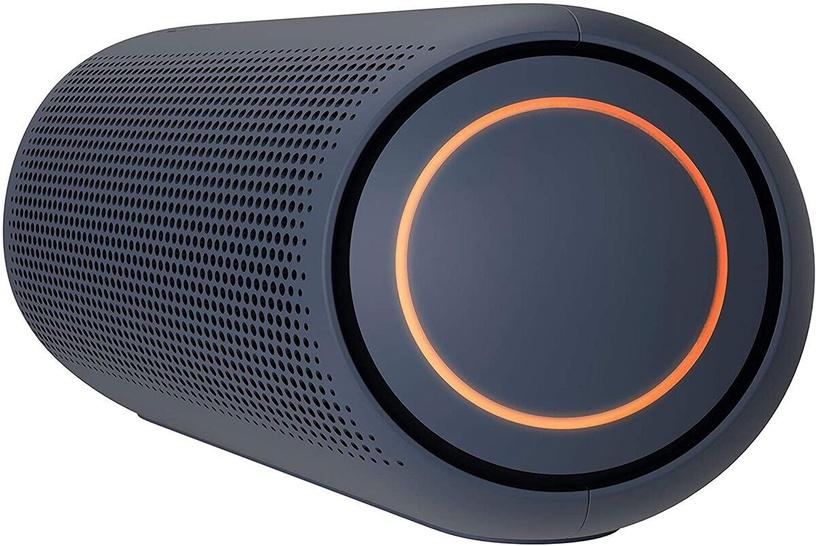 Bezvadu skaļrunis LG XBOOM Go PL5, melna, 20 W