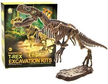 Обучающая игрушка Excavation Kits Dinosaur T-Rex