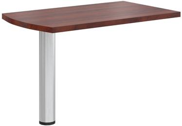 Skyland Born B 304.1 Table Extension 120x75x70cm Burgundy