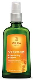 Weleda Sea Buckthorn Replenishing Body Oil 100ml