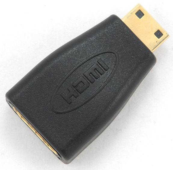 Gembird HDMI - Mini HDMI Adapter
