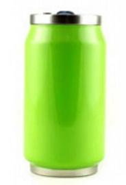 Yoko Design Isotherm Tin Can Fluo Green S