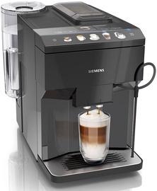 Kapsulas kafijas automāts Siemens TP501R09, melna