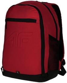 4F Urban Backpack H4L20 PCU006 Red