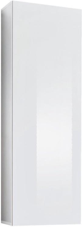 ASM Fly H Living Room Wall Unit Set White/White Gloss