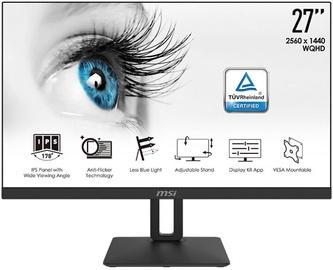 """Monitors MSI MP271QP, 27"""", 5 ms"""