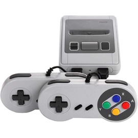 Spēļu konsole RoGer Retro, HDMI / AC