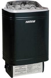 Электрическая печь для бани Harvia Steel Top