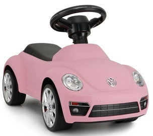 Rastar Ride On Volkswagen Beetle 87500 Pink