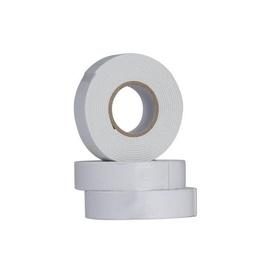 Līmlente Haushalt Double Sided Adhesive Tape 25m White