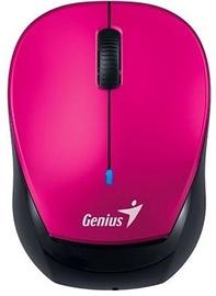 Genius Wireless Mouse Micro Traveler 9000R V3 Pink