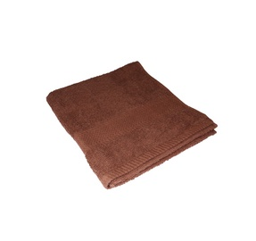 Dvielis Okko Brown 12, 70x140 cm