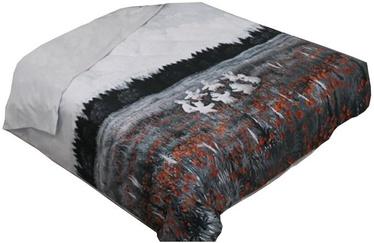 Navitrolla Blanket Cover 150x210cm Flowers