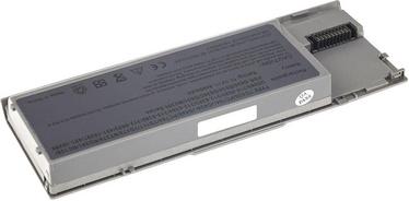Аккумулятор для ноутбука Green Cell Battery Dell Latitude D620 D630 D631 M2300 KD489 4400mAh