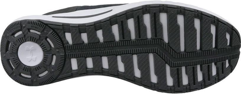 Under Armour Micro G Pursuit BP Shoes 3021953-001 Grey 44