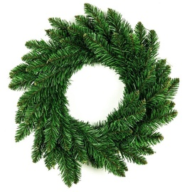 DecoKing Lux Christmas Wreath 50cm Tytus