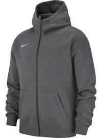 Nike JR Sweatshirt Team Club 19 Full-Zip Fleece AJ1458 071 Dark Gray XL