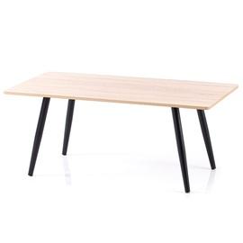 Kafijas galdiņš Homede Pyxe, ozola, 1100x550x460 mm