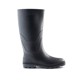SN Men Rubber Boots 900P Long 47 Black