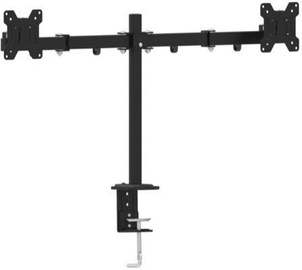 Gembird Desk Mount Dual Monitor Arm