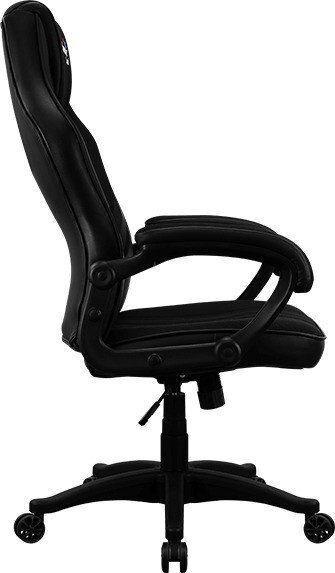 Spēļu krēsls Aerocool AERO 2 Alpha Black/White