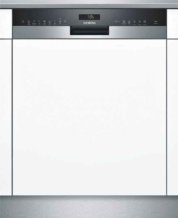Iebūvējamā trauku mazgājamā mašīna Siemens SN558S02ME