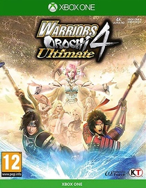 Xbox One spēle Warriors Orochi 4 Ultimate Xbox One